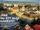 """Architektonická soutěž o novou podobu náměstí v Mnichově Hradišti zná """"vítěze"""""""