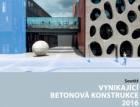 ČBS přijímá přihlášky do soutěže Vynikající betonová konstrukce 2016
