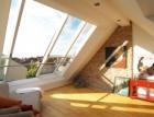 Střešní atypická okna Solara – symbol variability a tepelné pohody