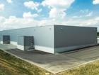 Společnost HSF System postavila nové prostory pro firmu Röchling Automotive