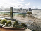 Brno vybralo tři nejlepší studie pro variantu odsunutého nádraží