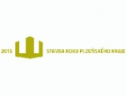 Stavba roku Plzeňského kraje 2015 – výsledky