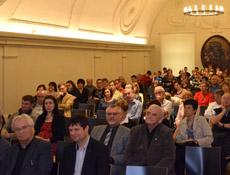 Co zaznělo na konferenci Památkář, projektant a investor ve vzájemném dialogu
