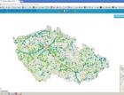 ŘSD má nový portál s informacemi o plánovaných uzavírkách silnic