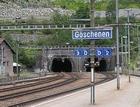 Ve Švýcarsku otevřeli nejdelší a nejhlubší železniční tunel světa