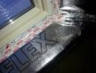 Detaily napojení střešních oken