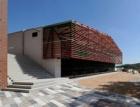 V Černošicích otevřeli novou sportovní halu za 53 miliónů