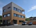 Nové centrum FENIX v Jeseníku s téměř nulovou spotřebou energie začalo sloužit firmě i výzkumu