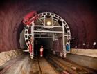 DELTA® v Gotthardském tunelu!