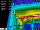 Diagnostika detailů zateplovacích systémů pomocí 3D teplotního pole metodou konečných prvků