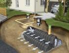 Hydrogeologické minimum pro projekci a povolování zasakování srážkových nebo odpadních vod do vod podzemních prostřednictvím půdních vrstev