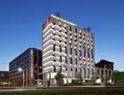 Z hotelu Sigma je City Center Olomouc