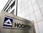 Hochtief loni snížil zisk na 50 miliónů korun, tržby zvýšil na 5,6 miliardy