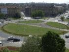 Praha 6 připravuje urbanistickou soutěž k Vítěznému náměstí