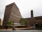 Galerie Tate Modern výrazně rozšiřuje svou výstavní plochu