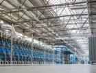 Lasselsberger zahájil trvalý provoz nové výrobní linky v závodě RAKO III