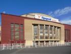 Hokejová hala u holešovického Výstaviště se bourat nebude