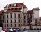 Architekti přepracují projekt pro Clam-Gallasův palác v Praze