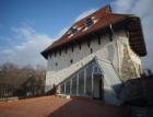 Obnova památkového objektu Prachárna v Levoči za pomoci materiálů Rheinzink
