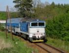 Zakázku na opravu trati Zastávka u Brna–Okříšky získal Strabag