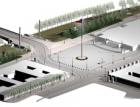 Architekt Králíček pro Prahu upraví svůj návrh náměstí J. Palacha