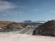 Nový úsek dálnice D3 Ševětín–Borek postaví EUROVIA CS