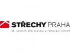Pozvánka na 19. ročník veletrhu Střechy Praha