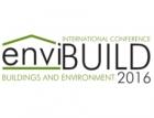 Konference EnviBUILD 2016