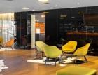 Nové odstíny lakovaných skel Lacobel a Matelac ukazují cestu budoucího vývoje v oblasti designu