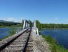 SŽDC opravila 94 km tratě z Budějovic do Volar