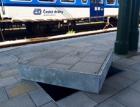 Rekonstrukce hlavního nádraží v Brně z pohledu řešení odvodnění