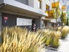 Budova F projektu Hyacint Modřany je prvním certifikovaným pasivním bytovým domem v České republice