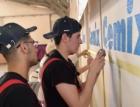 Cemix zve na FOR ARCH za studenty i Josefem Dostálem