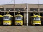 Plzeň připravuje rekonstrukci tramvajové vozovny za miliardu korun