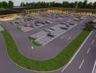 Letos bude v Česku dokončeno šest obchodních parků