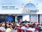 Ohlédnutí za konferencí Smart Home ve světě Internetu věcí