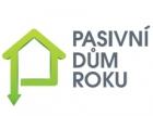 Začíná druhý ročník soutěže Pasivní dům roku