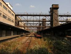 Praha 3 souhlasí s podpisem smlouvy na zástavbu nákladového nádraží na Žižkově