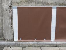 Povrchové úpravy soklů budov z pohledu jejich přímé aplikace na hydroizolační povlaky z PVC-P fólií systému FATRAFOL-H