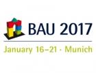 Blíží se BAU 2017 – největší veletržní událost v oboru