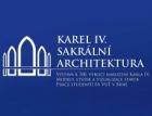 Výstava představuje průřez sakrální architekturou doby Karla IV.