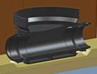 Svařované PE-HD potrubí pro kanalizace bez závad