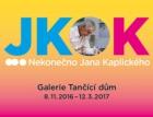 V Tančícím domě se připravuje retrospektivní výstava Jana Kaplického