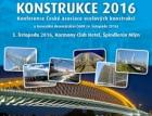 Konference Konstrukce 2016