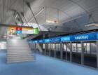 Pražští radní schválili soutěž na podobu stanic trasy metra D