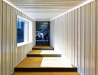 Interiérové a exteriérové obklady Gustafs a Alubond – moderní a estetické řešení