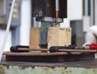 Nosné konstrukce ze skla a dřeva
