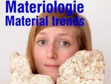 Přednáška Materiologie, material trends