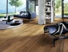 Dýhované podlahy KÄHRS z tradičních i exotických dřevin