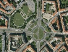 Praha chystá urbanistickou soutěž na úpravy Vítězného náměstí